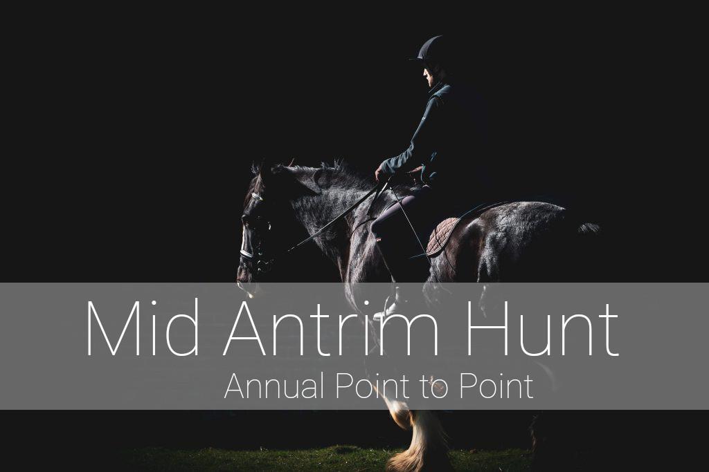Mid Antrim Point to Point 2021
